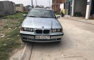 Bán ô tô BMW 3 Series 320i sản xuất 1998, màu bạc, giá chỉ 115 triệu giá 115 triệu tại Tp.HCM