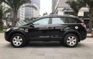 Cần bán xe Chevrolet Captiva MT 2008 ít sử dụng giá 295 triệu tại Hà Nội