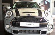 Cần bán Mini Cooper S 5 cửa Moonwalk Grey, nhập khẩu từ Anh Quốc giá 1 tỷ 669 tr tại Tp.HCM