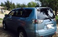 Bán Mitsubishi Zinger đời 2008, màu xanh lam giá 302 triệu tại TT - Huế
