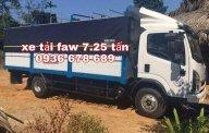 Cần bán FAW xe tải thùng đời 2018, giá tốt giá 459 triệu tại Hà Nội
