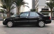 Bán Ford Laser Deluxe AT đời 2006, màu đen xe gia đình, giá 265tr giá 265 triệu tại Hà Nội