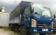 Cần bán xe tải Veam VT750 Veam VT750 năm 2017, màu trắng, tải 7,5 tấn thùng dài 6m1 giá 540 triệu tại Hà Nội