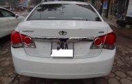 Bán Daewoo Lacetti CDX đời 2011, màu trắng, xe nhập, giá 398tr giá 398 triệu tại Hà Nội