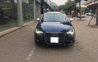 Cần bán xe Audi A1 màu xanh, xe nhập khẩu, giá tốt giá 595 triệu tại Hà Nội