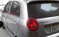 Cần bán lại xe Chevrolet Spark Van đời 2008, màu bạc xe gia đình, giá chỉ 105 triệu giá 105 triệu tại Nghệ An