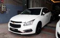 Bán Chevrolet Cruze 1.8LTZ đời 2015, màu trắng, giá cạnh tranh giá 545 triệu tại Hà Nội
