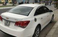 Bán Chevrolet Cruze LS đời 2011, màu trắng giá 315 triệu tại Đà Nẵng