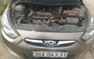 Bán xe Hyundai Accent 1.4 MT đời 2012, màu xám, xe nhập  giá 368 triệu tại Thanh Hóa