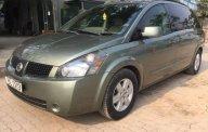 Bán ô tô Nissan Quest đời 2006, nhập khẩu, 450 triệu giá 450 triệu tại Hà Nội