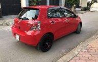 Cần bán gấp Toyota Yaris 1.3 năm 2008, màu đỏ, xe nhập, 380 triệu giá 380 triệu tại Tp.HCM