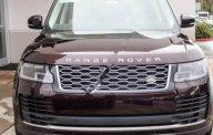 Bán ô tô LandRover Range Rover HSE V6 đời 2018, màu nâu, nhập khẩu nguyên chiếc giá 7 tỷ 799 tr tại Tp.HCM
