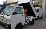 Bán xe tải Ben Suzuki trên 500kg, Suzuki trên 5 tạ Ben tự đổ, giá rẻ tại Hà Nội - LH: 0985.547.829 giá 299 triệu tại Hà Nội
