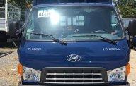 Thaco Hyundai HD650 thùng mui bạt đời mới 2017. LH: 098 136 8693 giá 631 triệu tại Hà Nội