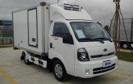 Bán Kia K 200 sản xuất 2018, màu trắng giá 341 triệu tại Hà Nội