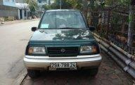 Bán Suzuki Grand vitara 1.6 MT năm sản xuất 2004, màu xanh lam, 255 triệu giá 255 triệu tại Hà Nội