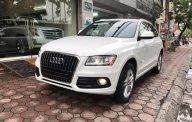 Cần bán xe Audi Q5 model 2017, màu trắng, nhập khẩu Mỹ xe mới giá 2 tỷ 666 tr tại Hà Nội