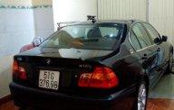 Bán ô tô BMW 3 Series 318i sản xuất 2005, màu đen số tự động, 310 triệu giá 310 triệu tại Đồng Nai