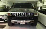 Bán ô tô Hummer H2 V8 2004, màu đen, xe nhập giá 3 tỷ 500 tr tại Tp.HCM