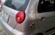 Bán Chevrolet Spark Van sản xuất 2008, màu bạc  giá 86 triệu tại Nghệ An