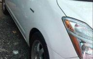 Bán Toyota Prius 2008, màu trắng, nhập khẩu   giá 480 triệu tại Tp.HCM