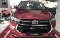 Bán ô tô Toyota Innova G Venturer năm sản xuất 2018, màu đỏ, giá tốt giá 820 triệu tại Tp.HCM