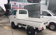 Bán Suzuki Truck 5 tạ giá rẻ, Suzuki tải 5 tạ tại Long Biên - KM 100% thuế trước bạ khi mua xe giá 246 triệu tại Hà Nội