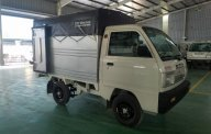 Bán Suzuki 5 tạ thùng bạt, giá cực tốt, hỗ trợ trả góp nhiệt tình giá 268 triệu tại Hà Nội
