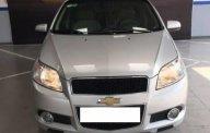 Cần bán xe Chevrolet Aveo LTZ sản xuất năm 2015, màu bạc số tự động, 356 triệu giá 356 triệu tại Tp.HCM