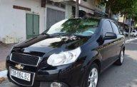 Bán Chevrolet Aveo LTZ 1.5 AT đời 2014, màu đen   giá 322 triệu tại BR-Vũng Tàu
