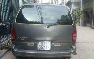 Cần bán Nissan Quest sản xuất 1996, màu xám còn mới giá 280 triệu tại Bình Dương