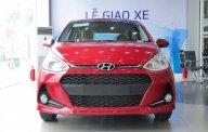 Cần bán xe Hyundai Grand i10 1.2 AT, đời 2018 màu đỏ - LH: 0904488246 để nhận được hỗ trợ tốt nhất - Trân trọng giá 403 triệu tại Hải Phòng