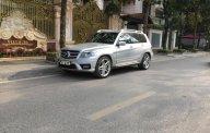 Bán Mercedes GLK 300 AMG 4matic màu bạc, biển Hà Nội giá 880 triệu tại Hà Nội