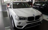Cần bán BMW X3 xDrive20i năm sản xuất 2017, màu trắng, nhập khẩu nguyên chiếc giá 1 tỷ 999 tr tại Hà Nội