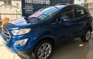 Bán Ford EcoSport 1.0L Ecoboost- 2018, hỗ trợ ngân hàng cho KH tỉnh 90%. LH 0901346072- Ngọc Quyến giá 689 triệu tại Tp.HCM