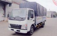 Giá xe tải Mitsubishi Canter 1.9 tấn đời mới, hỗ trợ trả góp giá 559 triệu tại Tp.HCM