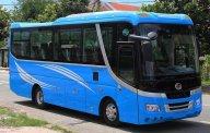 Xe khách cao cấp Samco Felix Gi 29/34 chỗ ngồi - Động cơ 5.2 (Bầu hơi) giá 1 tỷ 850 tr tại Tp.HCM