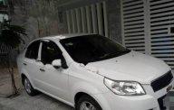 Bán Chevrolet Aveo LTZ 1.5 AT sản xuất 2015, màu trắng giá 348 triệu tại Đà Nẵng