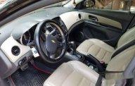Bán Chevrolet Cruze đời 2008, màu đen số tự động, 380 triệu giá 380 triệu tại Tp.HCM