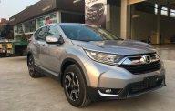 Cần bán xe Honda CR V sản xuất năm 2018, nhập khẩu, liên hệ 0908999735 nhận xe sớm giá 1 tỷ 3 tr tại Tiền Giang