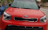 Bán Kia Soul năm 2014, màu đỏ, nhập khẩu giá 630 triệu tại Nghệ An