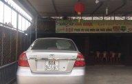 Cần bán lại xe Chevrolet Cruze đời 2008, màu bạc, 165tr giá 165 triệu tại Đồng Nai