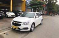 Cần bán Chevrolet Cruze LTZ năm sản xuất 2015, màu trắng, giá 535tr giá 535 triệu tại Hà Nội