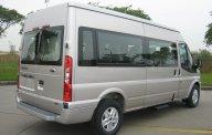 Bán Ford Transit 2018, giá tốt nhất miền bắc, LH: 0978986418 giá 820 triệu tại Hà Nội