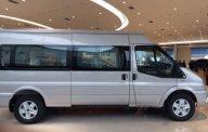 Ford Bến Thành Tây Ninh bán Ford Transit 16 chỗ, Ford 16 chỗ 2018, kèm nhiều quà tặng giá 820 triệu tại Tây Ninh