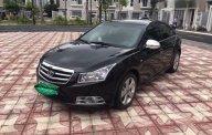 Bán xe Daewoo Lacetti CDX đời 2011, màu đen chính chủ, giá 355tr giá 355 triệu tại Hà Nội