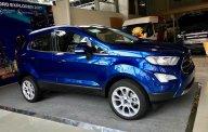 Bán Ford EcoSport đời 2018, đủ màu giao ngay giá cực tốt giá 648 triệu tại Tp.HCM