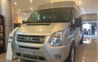 Bán Ford Transit 16 chỗ đời 2018 (xe cao cấp). Giá xe chưa giảm - Liên hệ nhận giá xe rẻ nhất: 0931.957.622 -0913.643.081 giá 815 triệu tại Phú Yên