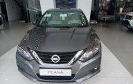 Bán Nissan Teana 2.5SL năm 2017, màu xám (ghi), nhập khẩu nguyên chiếc giá 1 tỷ 195 tr tại Hà Nội