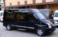 Bán xe Ford Transit DCAR Limousine mới 2018, con gà đẻ trứng vàng của các doanh nghiệp vận tải giá 1 tỷ 198 tr tại Hà Nội